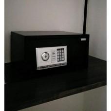按鍵密碼鎖AD-25 (酒店筆電型)