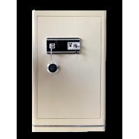 3D指紋密碼鎖 TN-80 (線上詢價)