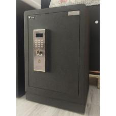 指紋密碼鎖60型 (AUTO自動開門)