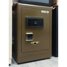 指紋觸控鎖JK-58 (3C認證等級)