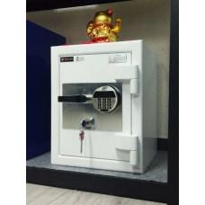 3D指紋密碼鎖 GS-48 (訂製款)