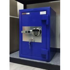 3D指紋密碼鎖 GS-60 (訂製款)